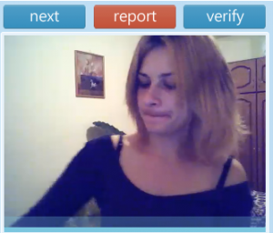 Chatrandom Video chatting