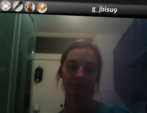 Cute Videoencounter Girl